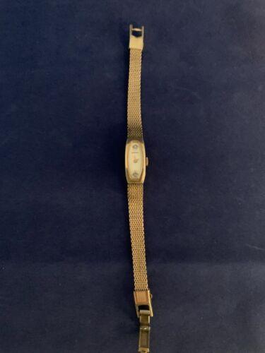 Vintage LONGINES Women's Wristwatch