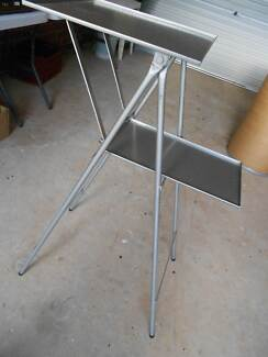 Projector stand in great condition $25