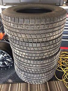Toyo Observe GSi5 Tires - 265/65R17