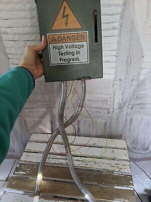 Pan asian high voltage Halloween prop decor hanging