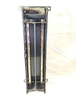 Bulldog Pushmatic Electri Load Center P1-20-3l 120240v 100 Amps 3 Wire 20 Space