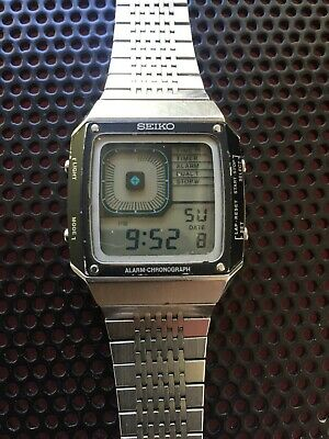 Seiko G757-4010