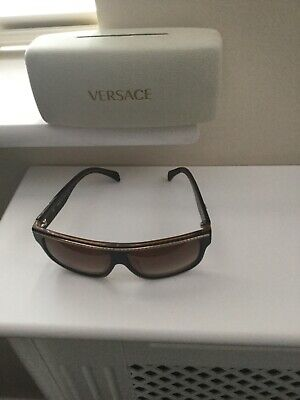 Versace Genuine In Carrycase Sunglasses