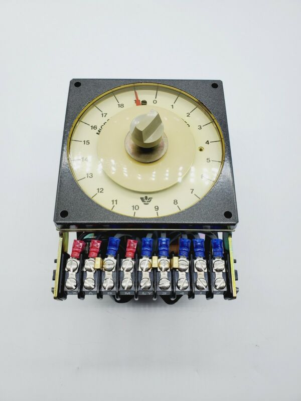 Eagle Signal Microflex Counter HZ42A6A242