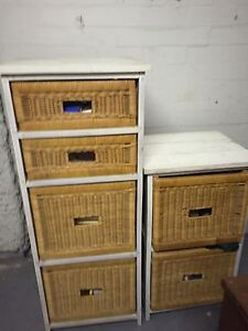 Chest of drawers - 'tall boys' Castlecrag Willoughby Area Preview