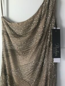 Absolutely stunning brand new  evening gown, event gown.