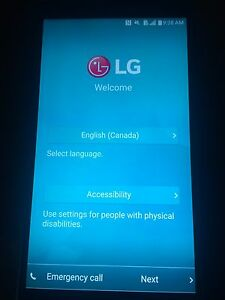 Excellent conditioned LG G4