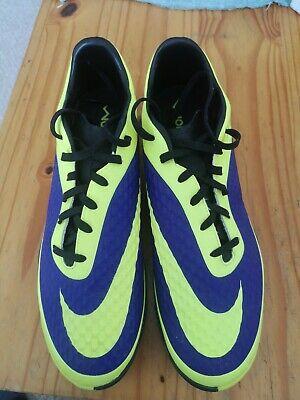 Nike hypervenom size 10 UK