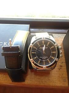 Mark Ecko watch Parkwood Canning Area Preview