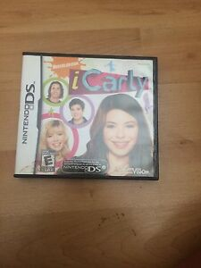 I Carly ds game