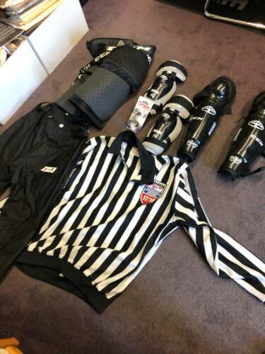 Hockey Referee Equipment Package