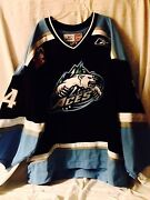 ECHL Worn Jerseys