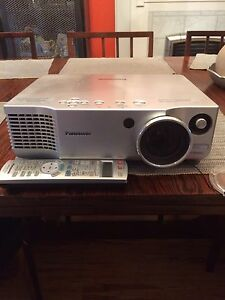 Panasonic Projector