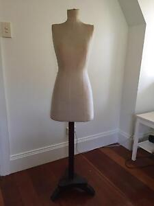 Antique/vintage mannequin Bronte Eastern Suburbs Preview