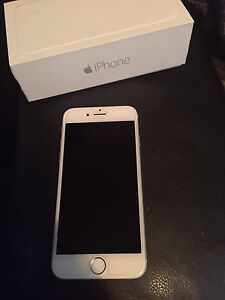 iphone 6 16g excellent condition with telus