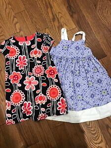 Size 4 girl clothes