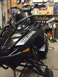 2015 pro rmk 860 big bore low miles lots of extras