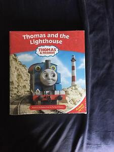 8 un opened Thomas books Gillieston Heights Maitland Area Preview