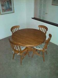 Dining Table Setting Wanneroo Wanneroo Area Preview