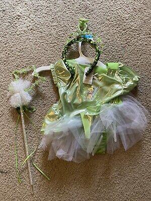 Tinker Bell Halloween Costume - 12-24 Months