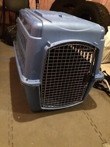 Portable dog's crate