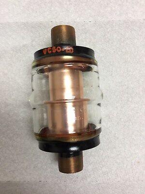 Capacitor Vacuum Fixed Vc 50-20 Dolinko Wilkens