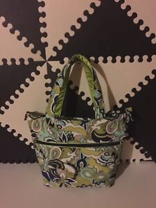 JU-JU-BE diaper bag NWT