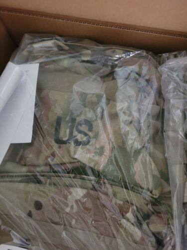 NEW Still Sealed USGI ARMY OCP Multicam MOLLE MEDIUM COMPLETE RUCKSACK