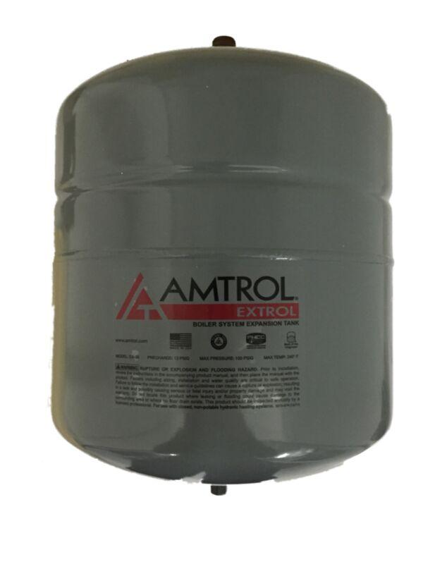 Amtrol Extrol EX-30, EX30 Boiler Expansion Tank, 4.4 Gallon Volume, #102-1