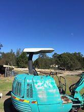 Mini excavator IHI 4t Dora Creek Lake Macquarie Area Preview