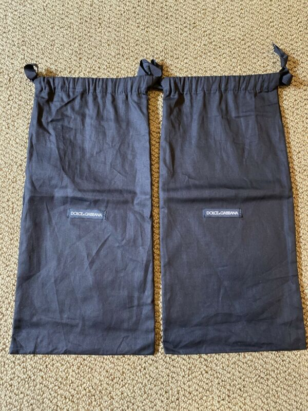 Dolce & Gabbana Shoes Dust Bag