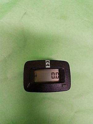Husqvarna OEM Hour Meter 576179401 Fits EZ PZ RZ ZTR Lawn Mowers 576 17 94-01