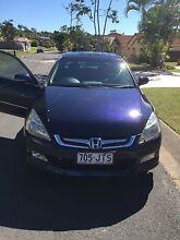 2006 honda accord V6 LUXURY (Urgent sell) Wishart Brisbane South East Preview