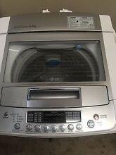 LG 5.5kg Washing Machine Pennant Hills Hornsby Area Preview