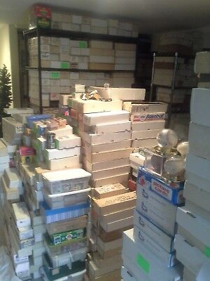 Huge Lot Of 3000 Baseball Cards  1970S 2000S  400  Rookies  Free Shipping