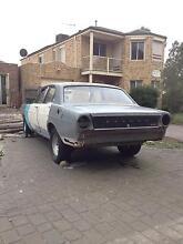 1968 Ford Falcon Sedan Roxburgh Park Hume Area Preview