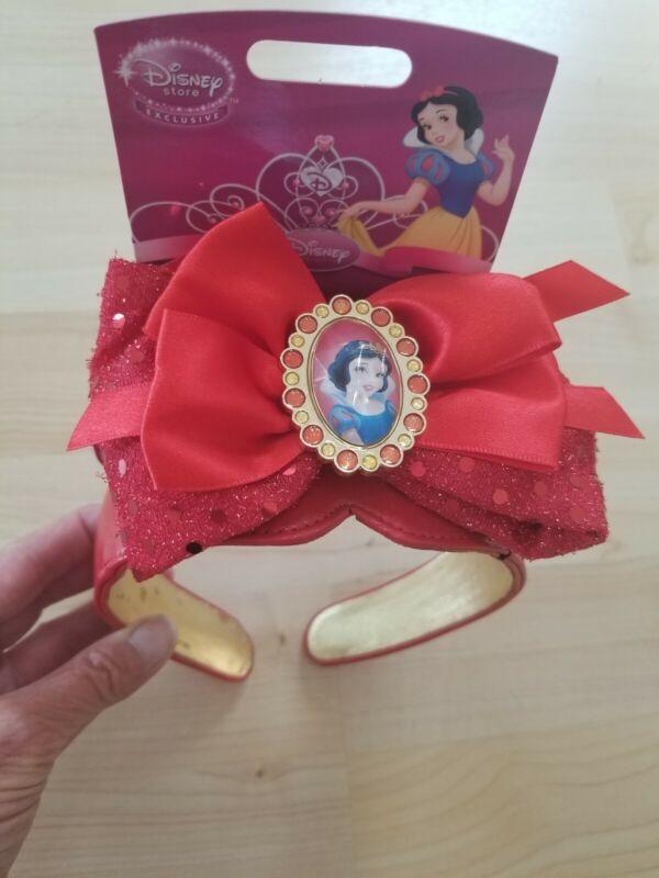 Disney Girls Snow White Headband new