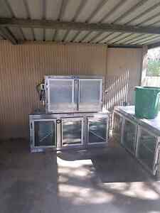 Commercial Bench Top Freezer/Fridge Brighton-le-sands Rockdale Area Preview