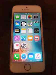 IPhone 5s 32g white Wallsend Newcastle Area Preview