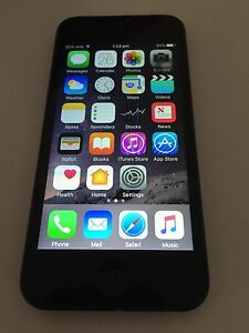 IPhone 5 64G Wollongong Wollongong Area Preview