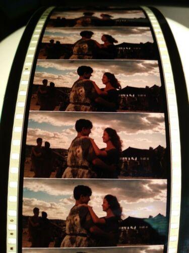 70MM FEATURE FILM - SPARTACUS 1960 REEL 8