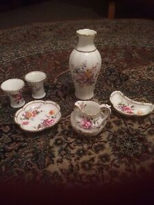 Collection of Royal Crown Derby pieces Norwood Norwood Area Preview