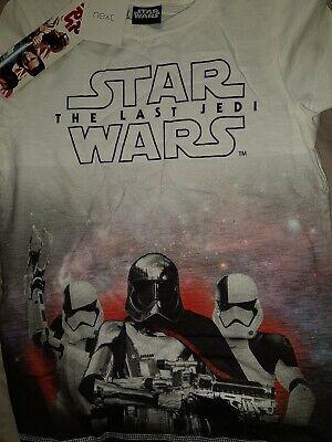 Star wars t shirt kids age 5years