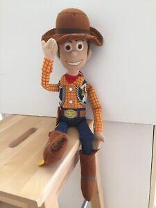 """Woody  22"""" Histoir de jouets/Toy Story Didney Pixa"""