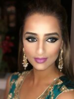 Brampton Professional Makeup Artist and Hairstylist