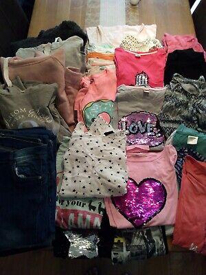 Mädchenkleidung Damenkleidung Paket Größe 170/176 und s