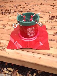 Sturdy Christmas tree stands