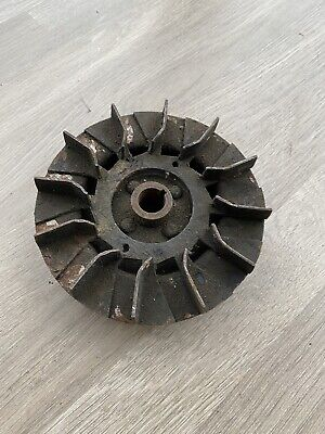 FORD ALTERNATOR PULLEY 5