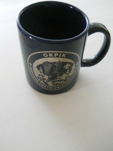 BSA NORTHERN TIER OKPIK COLD WEATHER CAMPER MUG (NEW & UNUSED)