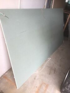 4x8 sheet of mold resistant dry wall